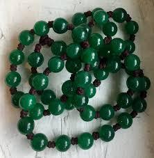 beaded jade necklace images Jade jade beads jade bead necklace jade necklace green necklace jpg