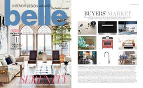 caesarstone editorials