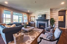 Fischer Homes Design Center Kentucky by New Single Family Homes In Noblesville In Retreat At Mill Grove