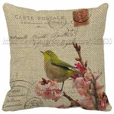 find more cushion information about fabrics textile vintage print