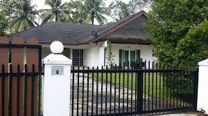 pan villa properties u2013 western style bungalow for rent in tungku link