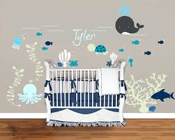Decor For Baby Room Nautical Decor For Baby Room Best Nautical Nursery Ideas On