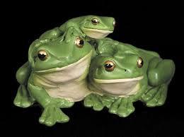 frog garden ornament shop gifts collectables souvenirs