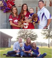 family team rivalry woodlawn arkansas family session