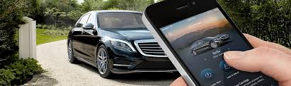 mbrace mercedes mbrace in vehicle technology apps mercedes