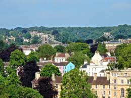 7 must see cities towns villages in southwest england by sara