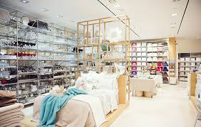 Home Decor Stores Ontario Store Guide Zara Home The Spanish Fast Fashion Giant U0027s New Decor