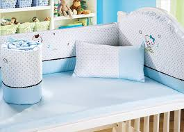 Baby Boy Cot Bedding Sets Promotion 6pcs Baby Bedding Set Cotton Baby Boy Bedding Crib Sets