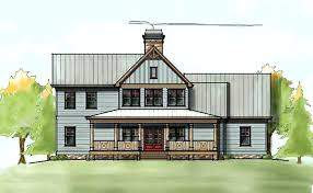 simple farmhouse simple farmhouse floor plans 2 story house plan with covered front