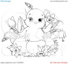 royalty free coloring pages easter chickens egg free coloring page best coloring page