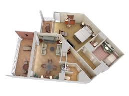 suites at grand wailea a waldorf astoria resort