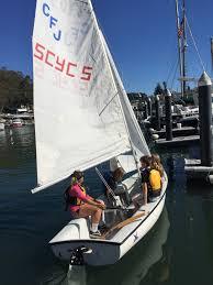 happy halloween junior sailing program the santa cruz yacht club