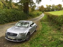 speedmonkey has the audi tt mk1 finally become acceptable to