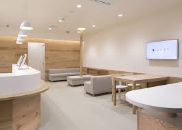Hospital Bathroom Flooring Requirement For False Ceiling Flooring Glass Work Wooden Work