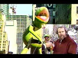 macy s thanksgiving day parade tribute to jim henson 1990