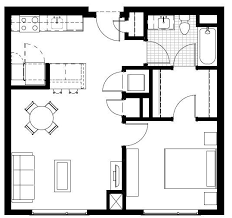 luxury floorplans unit a 2 options sphere luxury apartments