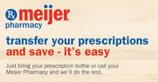 pharmacy meijer meijer com