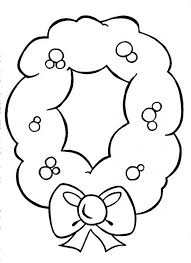 A Pretty Ornament For Decorating The Christmas Tree Coloring Pages Tree Coloring Pages Ornaments