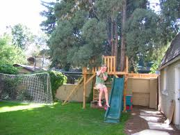 kids tree house construction in colorado