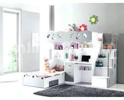 bureau 2 places lit mezzanine design loodo co
