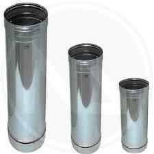 prezzi canne fumarie in acciaio per camini tubi acciaio inox per canne fumarie prezzi avec canna fumaria in