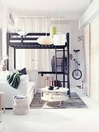 Renters Solutions How To Make A Loft Bed Work For You Apartment - Ikea design bedroom