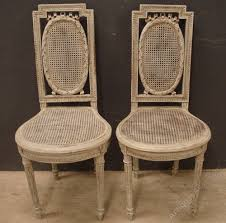 Antique French Armchairs Antique French Cane Side Chairs Antiques Atlas