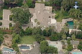 Mansions Amp More October 2012 Cher U0027s House From