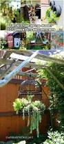 Diy Garden Planters by 195 Best Outdoors Ideas Images On Pinterest Gardening
