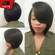 african american bob hair weave styles new arriva short bob wigs for black woman glueless lace front bob