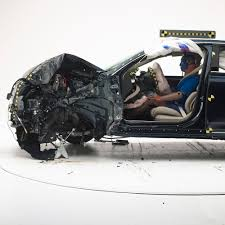 lexus vs mercedes crash test latest crash tests subaru u0027s goodwood hill climber tesla slams