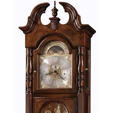 Howard Miller Grandfather Clock Value Buy Howard Miller Robinson Grandfather Clock Online Oh Clocks