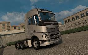 volvo new truck volvo 2012 reworked v2 3 1 21 x truck euro truck simulator 2 mods