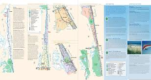 Map Of Outer Banks Welcome To North Carolina U0027s Outer Banks Outer Banks Cycling