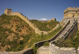 Map Of The Great Wall Of China by Ancient China Great Wall Factschina Great Wall Ffncg For Kids