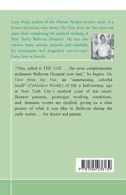 the view from the vue larry karp 9781504036139 amazon com books