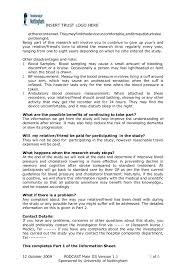 Press Operator Resume Relative Consent Form If Participant Loses Capacity