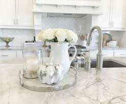 decor for kitchen counters cheap kitchen countertop decorations