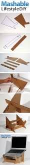 Laptop Desk With Speakers by Best 25 Laptop Stand Ideas Only On Pinterest Diy Laptop Stand