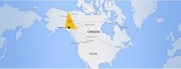 Teh Yakon travel yukon yukon canada official tourism website for the
