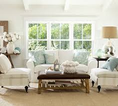 get inspired by the sea potterybarn design trend coastal