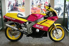 1992 yamaha fzr 600 reduced effect moto zombdrive com