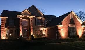 Install Landscape Lighting - how to install landscape lighting sticks u0026 stones