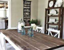 furniture awesome dining tables awesome rustic dining room