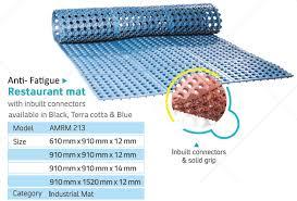commercial kitchen mats restaurant kitchen mats aramats