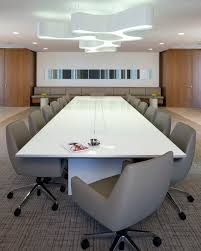 Glass Boardroom Tables 13 Best Glass Meeting Tables Images On Pinterest Conference
