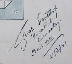 Architect Signature Yeronga Memorial Park Honour Avenue U0026 Cenotaph
