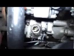 changing transmission fluid honda accord honda hrv with cvt changing the transmission