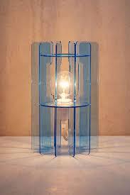 lova acrylic lamp base urban outfitters