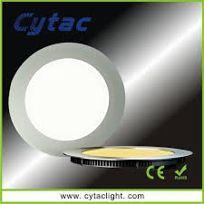 small round led lights epistar 5050 6 4w or7 8w led small round panel rgb lights cy